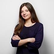 Ирина Руденко