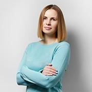 Наталия Ревенко