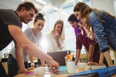 Ключи к популярности или как компании стать успешной