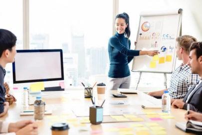 3 совета для повышения эффективности бизнеса