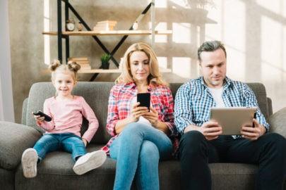 TV или Online – кто берёт верх?