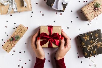 Анализ сезона подарков ноябрь-декабрь 2019