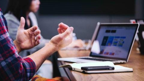 Як використовувати landing та повноцінний сайт для залучення покупців?