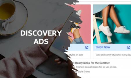 Как увеличить коэффициент конверсии на 25% с помощью Discovery Ads