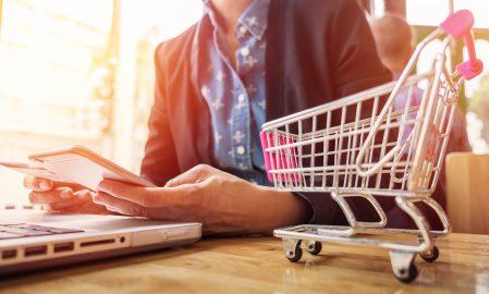 Создание интернет-магазина, который приносит доход за 1 месяц